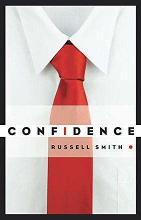 Book Cover COnfidence