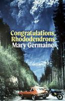 Book Cover Congratulations Rhododendrons
