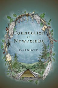Book Cover Connection at Newcombe