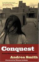 Book Cover Conquest
