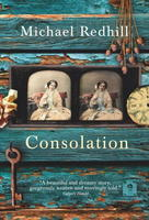 Book Cover Consolation