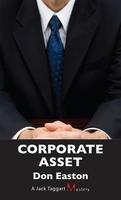 Book Cover Corporate Asset
