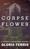 Book Cover Corpse Flower