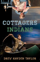 Book Cover Cottagers and Indians