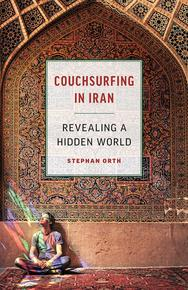 Book Cover Couchsurfing in Iran