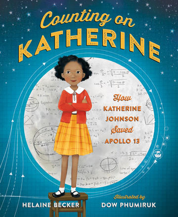 Katherine Johnson S Kids