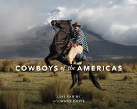 Book Cover Cowboys of the Americas
