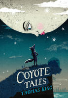 Book Cover Coyote Tales