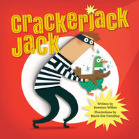 Book Cove Crackerjack Jack