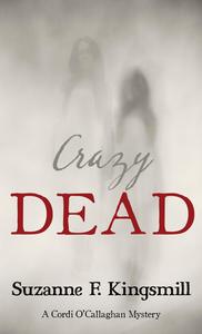 Book Cover Crazy Dead