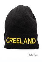 Book Cover Creeland