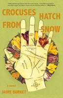 Book Cover Crocuses Hatch from Snow
