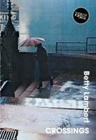 Book Cover Crossings