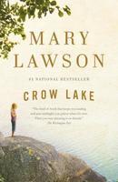 Book Cover Crow Lake