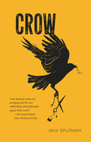 Book Cover Crow