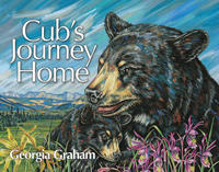 Book Cover Cub's Journey Home