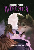 Book Cover Cure for Wereduck