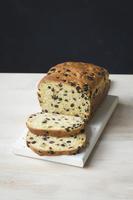 Book Cover Currant BRead
