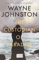 Book Cover Custodian of Paradise