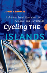 Book Cover Cycling the Islands
