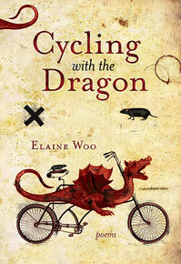 Book Cover Cycling with the Dragon