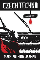 Book Cover Czech Techno
