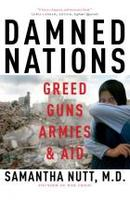 Book Cover Damned Nations