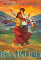 Book Cover Dance of the Banished
