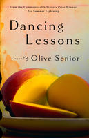 Book Cover Dancing Lessons