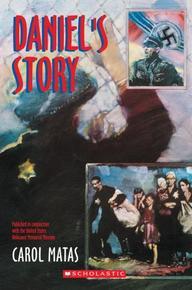 Book Cover Daniel's Story
