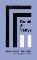 Book Cover Daniil and Vanya