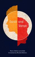Book Cover Danil and Vanya