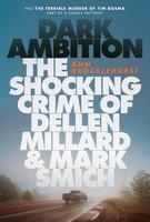 Book Cover Dark Ambition
