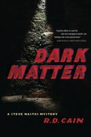 Book Cover Dark Matter
