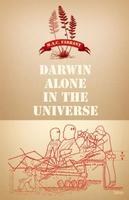 Book Cover Darwin Alone in the Universe