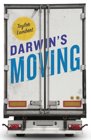 Book Cover Darwin's Moving