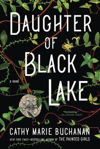 Book Cover Daughter of Black Lake