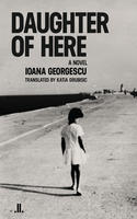 Book Cover dAughter of Here