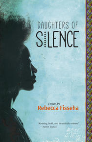 Book Cover Daughters of Silence