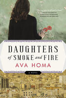 Book Cover Daughters of Smoke and Fire
