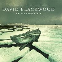 Book Cover David Blackwood