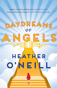 Book Cover Daydreams of Angels