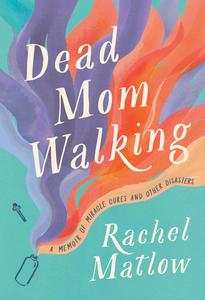 Book Cover Dead Mom Walking
