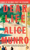 Book Cover Dear Life