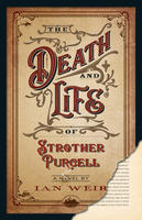Book Cover Death and Life of Strother Purcell