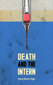 Book Cover Death and the Intern