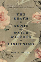 Book Cover Death of Annie the Water WItch