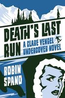 Book Cover Death's Last Run