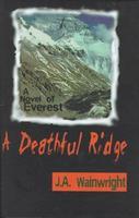 Book Cover Deathful Ridge