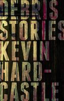 Book Cover Debris